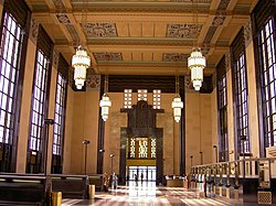 Inside Union Station (Omaha).JPG