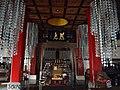 Inside of the Kannon Universal Temple Fukusai-ji - panoramio.jpg