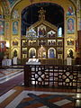 Inside the Orthodox Church in Zagreb 2.jpg