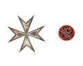 Insignier till Johanniterorden - Hallwylska museet - 110607.tif