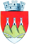 Coat of arms of Adjud