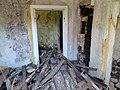 Interior of Derelict House in Former Warburg Colony - Brest - Belarus - 04 (27480469555).jpg