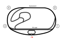 Iowa Speedway track map.png