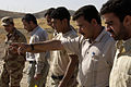 Iraqi Army gets CSI training during mock crime scene exercise DVIDS64497.jpg