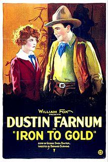 1922 film by Bernard Durning