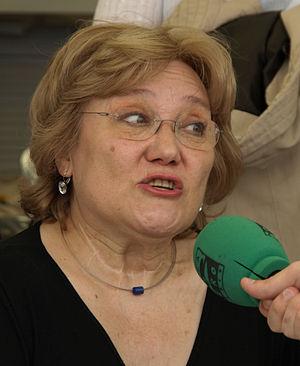 Isabel-Clara Simó cover