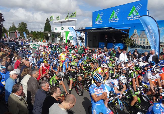 Isbergues - Grand Prix d'Isbergues, 21 septembre 2014 (C29).JPG
