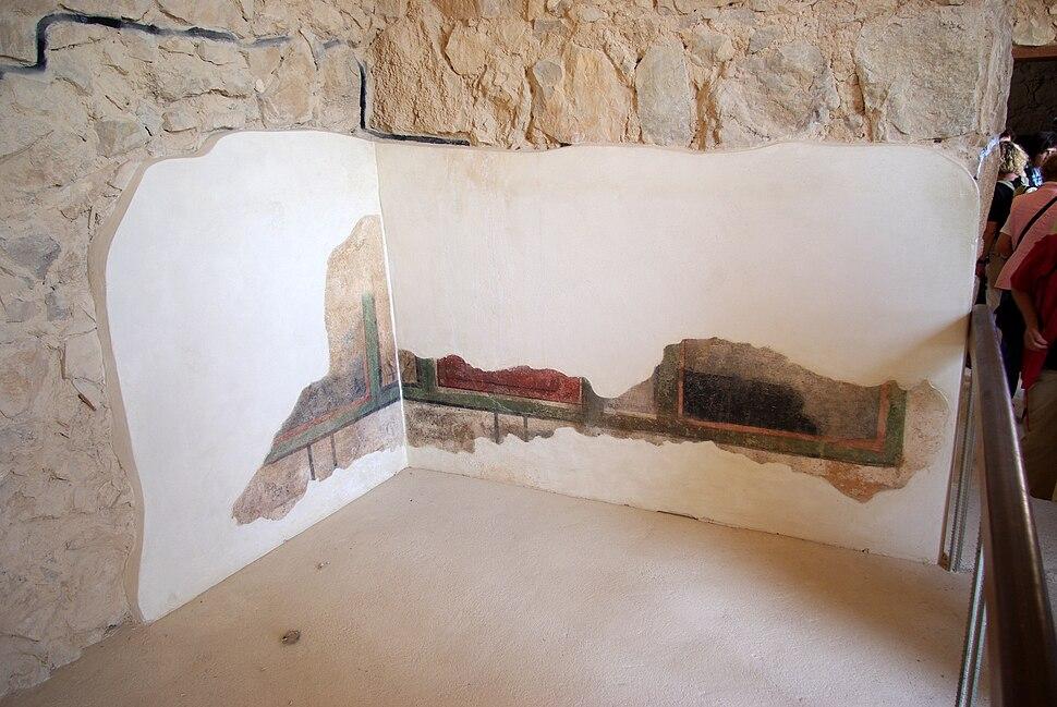 Israel Masada BW 5