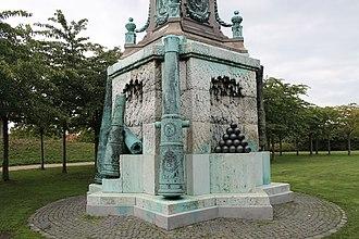 Ivar Huitfeldt Column - The base