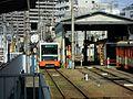 Iyo Railway Komachi station platform - panoramio (7).jpg