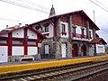 Izarra (Urkabustaiz) - Estación de Adif 3.jpg