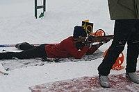 Izhmash 7-4 Biathlon Rifle in Training.jpg