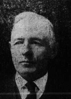 J. Foster Wilkin American judge