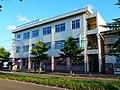 JA Akita Shirakami head office 20180803.jpg