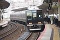 JRW Series 321 set D9 at Motomachi station.jpg