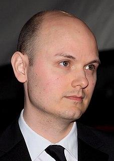 J Blakeson English film director and screenwriter