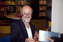 J David Simons Book Launch 2011.JPG