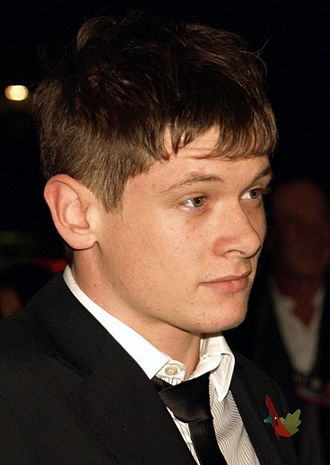 Jack O'Connell (actor) - O'Connell at the premiere of Harry Brown in London in November 2009