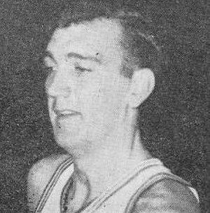 Jack Turner (basketball, born 1939) - Image: Jack Turner 1962