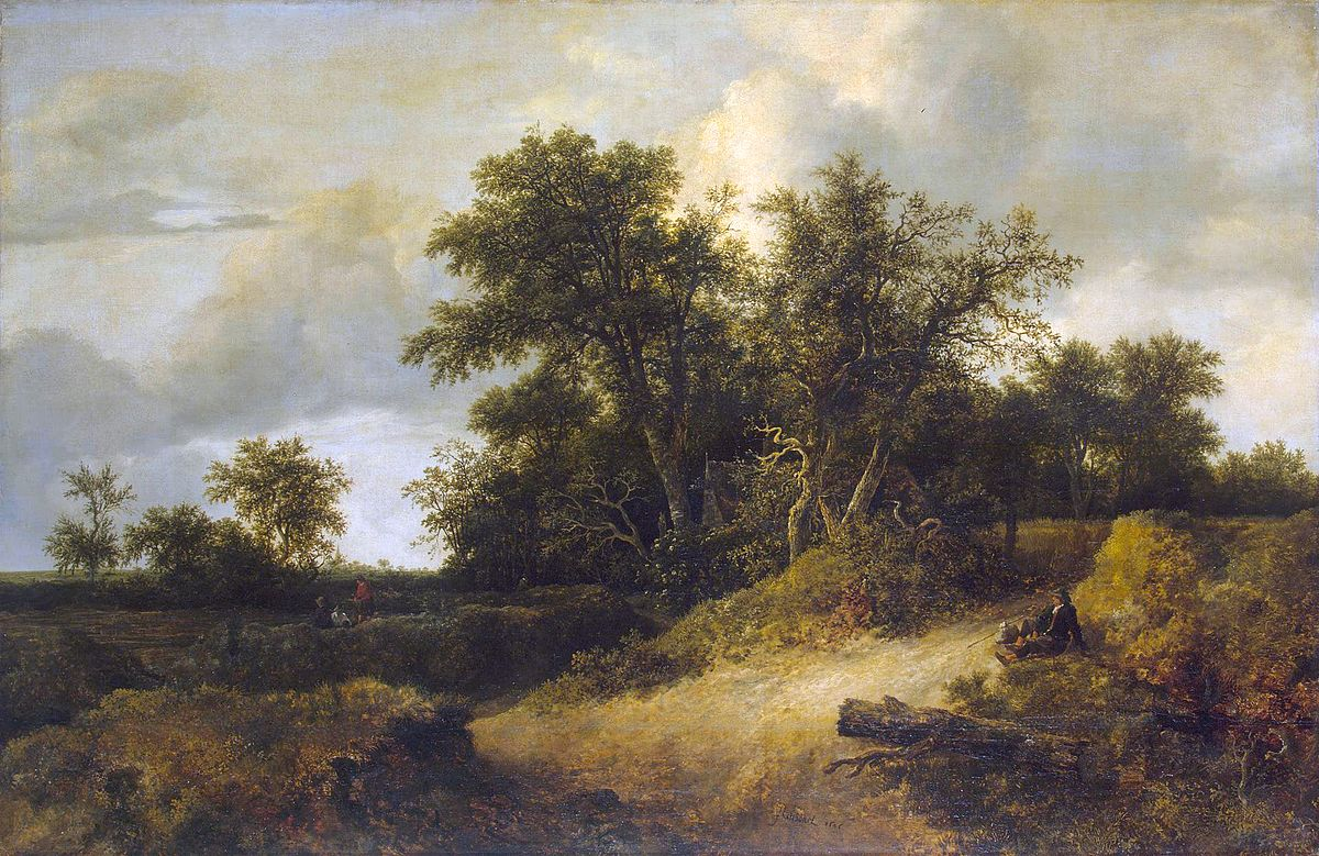 Wooded Dunes Wikipedia