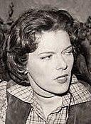 Jacqueline Scott: Age & Birthday