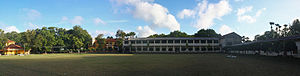 Jaffna College - Image: Jaffna College
