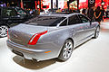 Jaguar XJ - Mondial de l'Automobile de Paris 2014 - 002.jpg