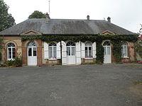 Jaméricourt mairie.JPG