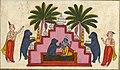 Jambavati weds Krishna.jpg