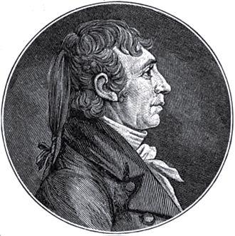 James Taylor Jr. (banker) - Portrait of James Taylor V