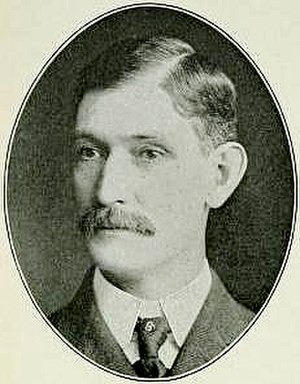 Mary Callery - James Dawson Callery (1901)