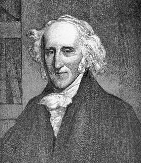 James Freeman (clergyman) American minister