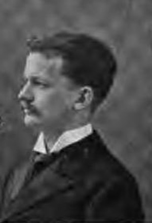James W. Husted (Representative) - Husted in 1897