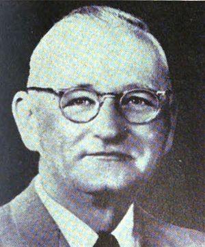 Maine gubernatorial election, 1952 - Image: James C. Oliver (Maine Congressman)