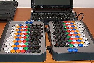 Jammer keyboard
