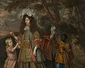 Jan Mijtens - Portret van Maria, prinses van Oranje (1642-1688).jpg