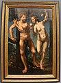Jan gossaert, adamo ed eva, 1525 ca.JPG