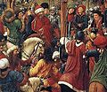 Jan van Eyck Diptych Crucifixion left Detail3.jpg