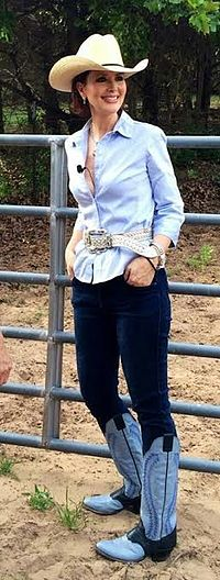 Janine Turner At Her Ranch.jpg