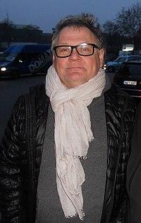 Janusz Kamiński Polish-born American cinematographer, film and television director