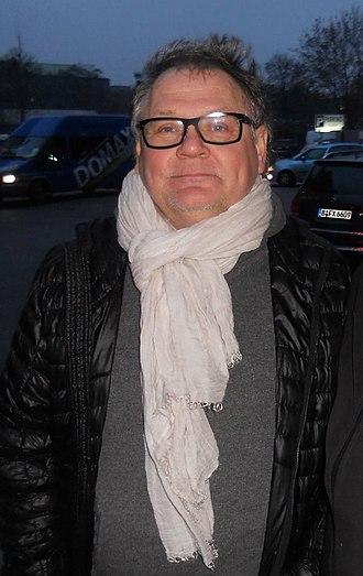 Janusz Kamiński - Kamiński in 2014