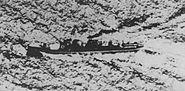 Japanese No31-class patrol boat