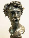 Jean-Baptiste Carpeaux - Bust of Jean-Léon Gérôme.jpg