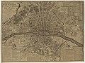 Jean-Baptiste Crépy, Nouveau Plan routier de la ville et faubourg de Paris, 1750 - Gallica.jpg