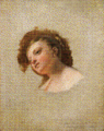 JeanAugusteDominiqueIngres-Head of a Young Woman.png