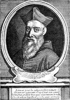 Jean du Bellay 16th-century French Catholic cardinal