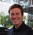 Jeff Glor, Co-Anchor of CBS Morning Saturday.jpg