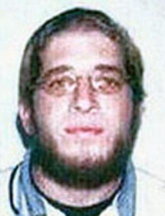 "Al-Shabaab (militant group) - Jehad Serwan Mostafa (""Emir Anwar""), a senior Al-Shabaab commander and trainer."