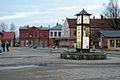 Jekabpils, central square - ainars brūvelis - Panoramio.jpg