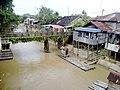 Jembatan Baayun Jl At Taqwa Rantau - panoramio.jpg